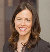 Kristine O'Keefe, CFA, CFP, JP Morgan Private Bank/Board of Directors, Tuesday's Children