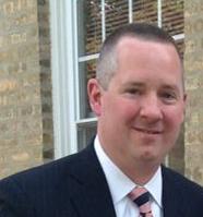 Bill Fehrman, Vice President of Development at Easter Seals