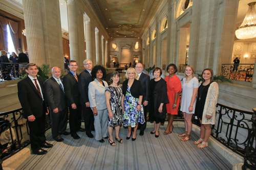 2016 Honorees