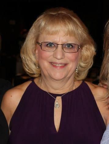 Susan Staehely
