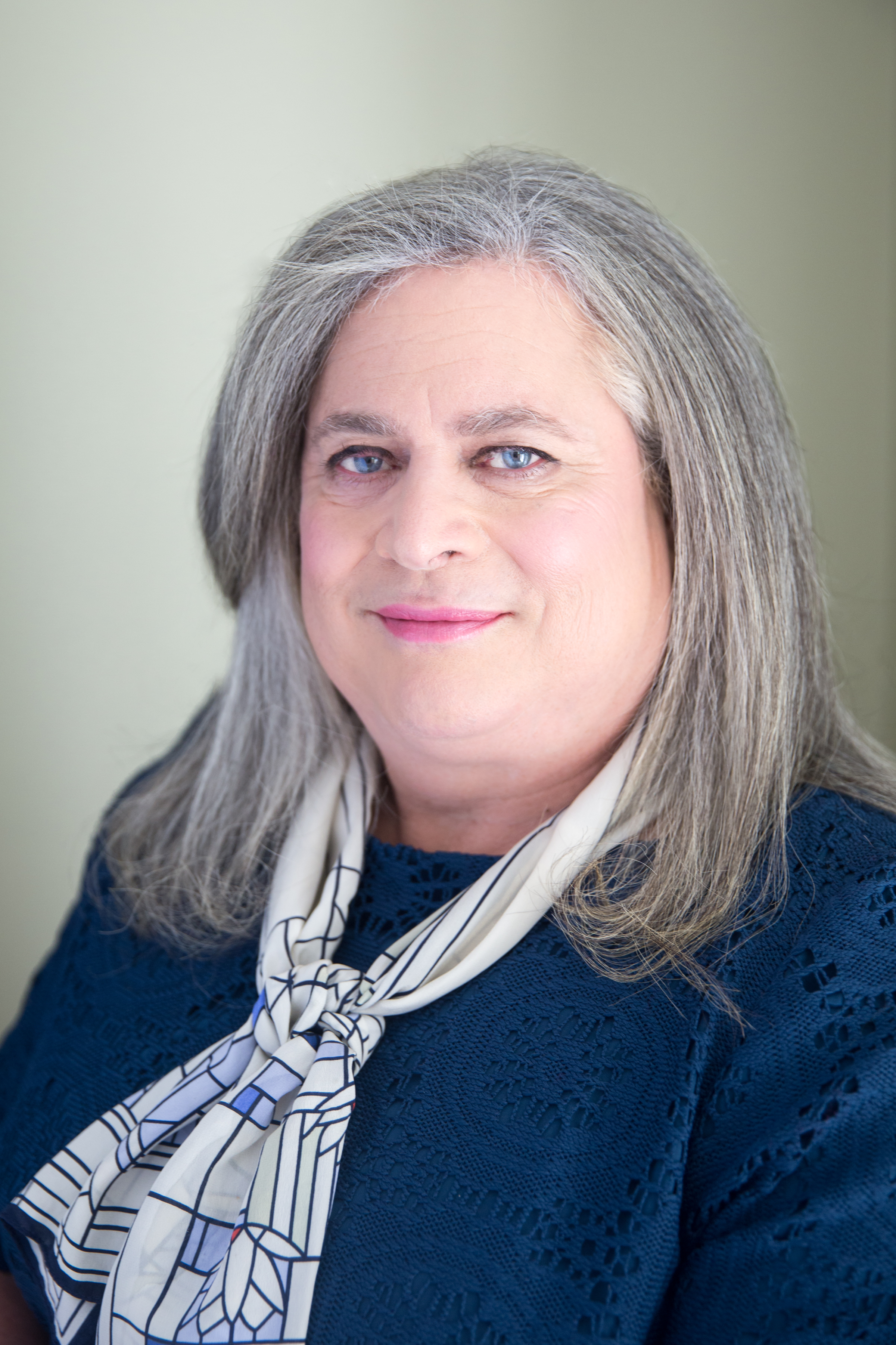 COL (IL) Jennifer N. Pritzker, IL ARNG (Retired)