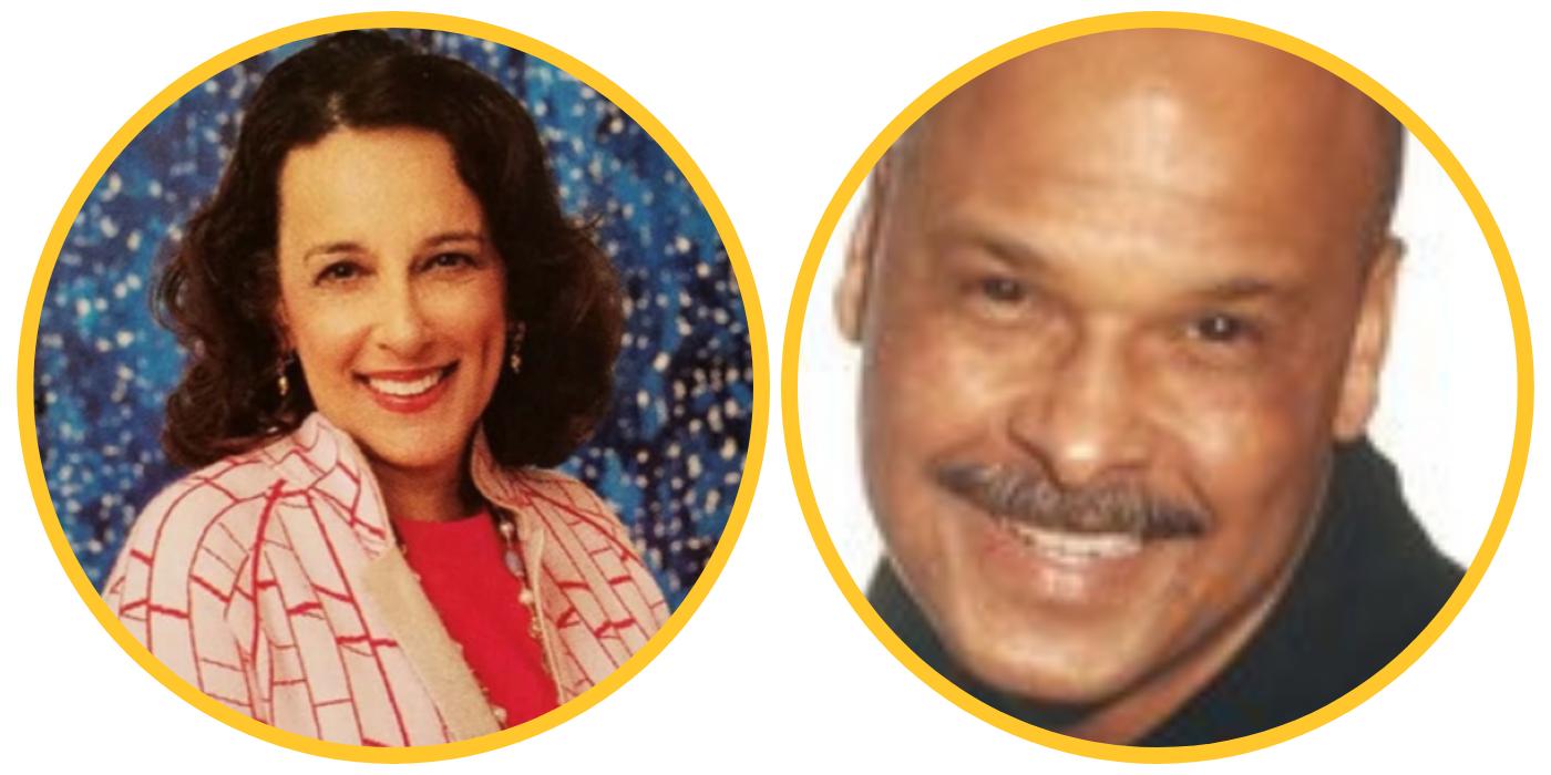 Denise and Gary Gardner