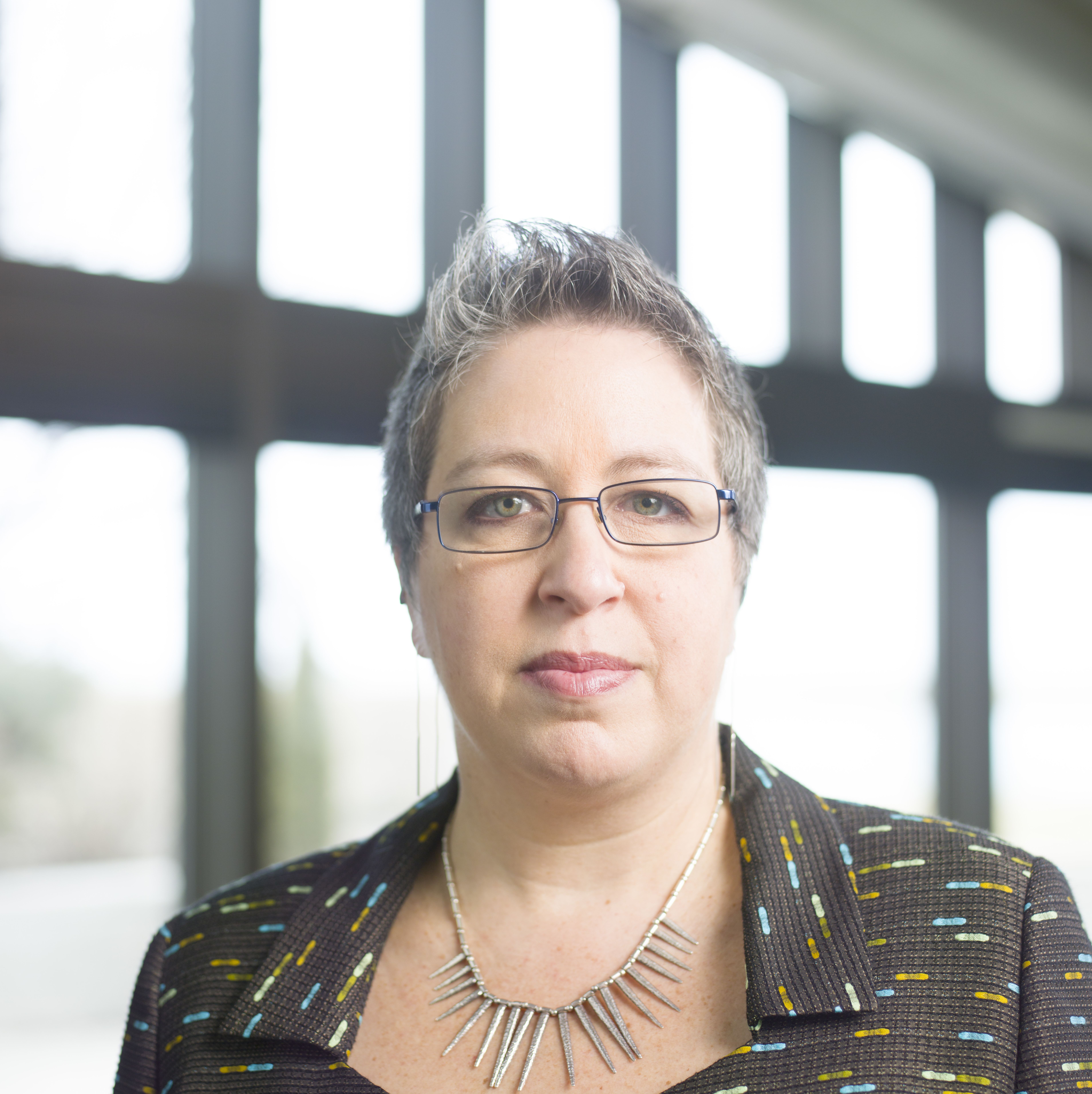 Megan Kashner, Northwestern University, Kellogg School of Management