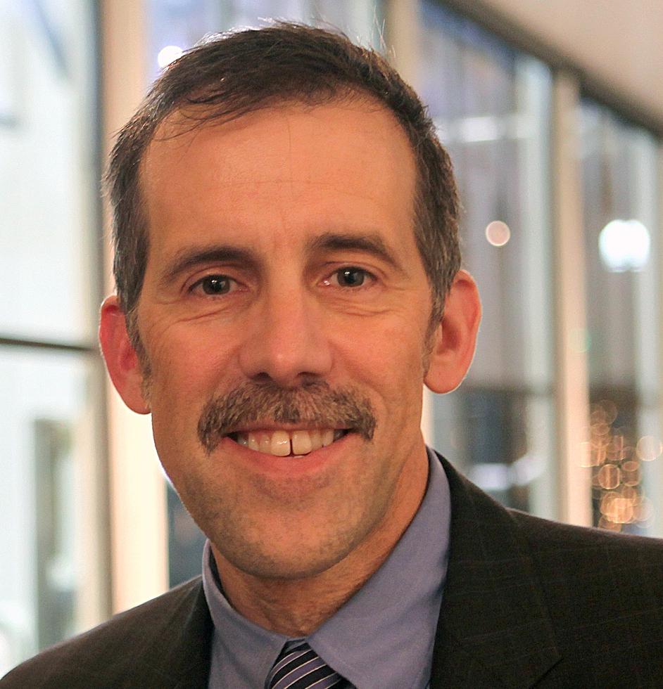 John Huebler, CFRE, Senior Major Gift Officer, Institutional Advancement, Illinois Institute of Technology