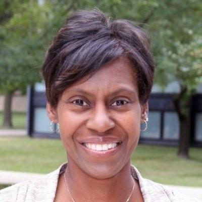 Bridget Vaughn, CFP, Senior Major Gift Officer, Illinois Institute of Technology