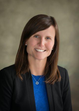 Barbara Hoffman, Chief External Affairs Officer, Heartland Alliance