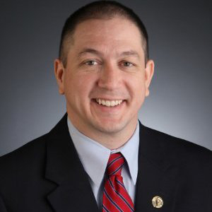 Bob Miller, Vice President of Advancement, Loyola Academy