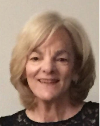 Debbie Nutley, Shirley Ryan AbilityLab Board member and Partner, Social Venture Partners Chicago