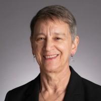 Patricia Broughton