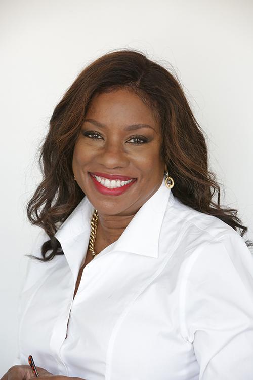 Judith Coleman