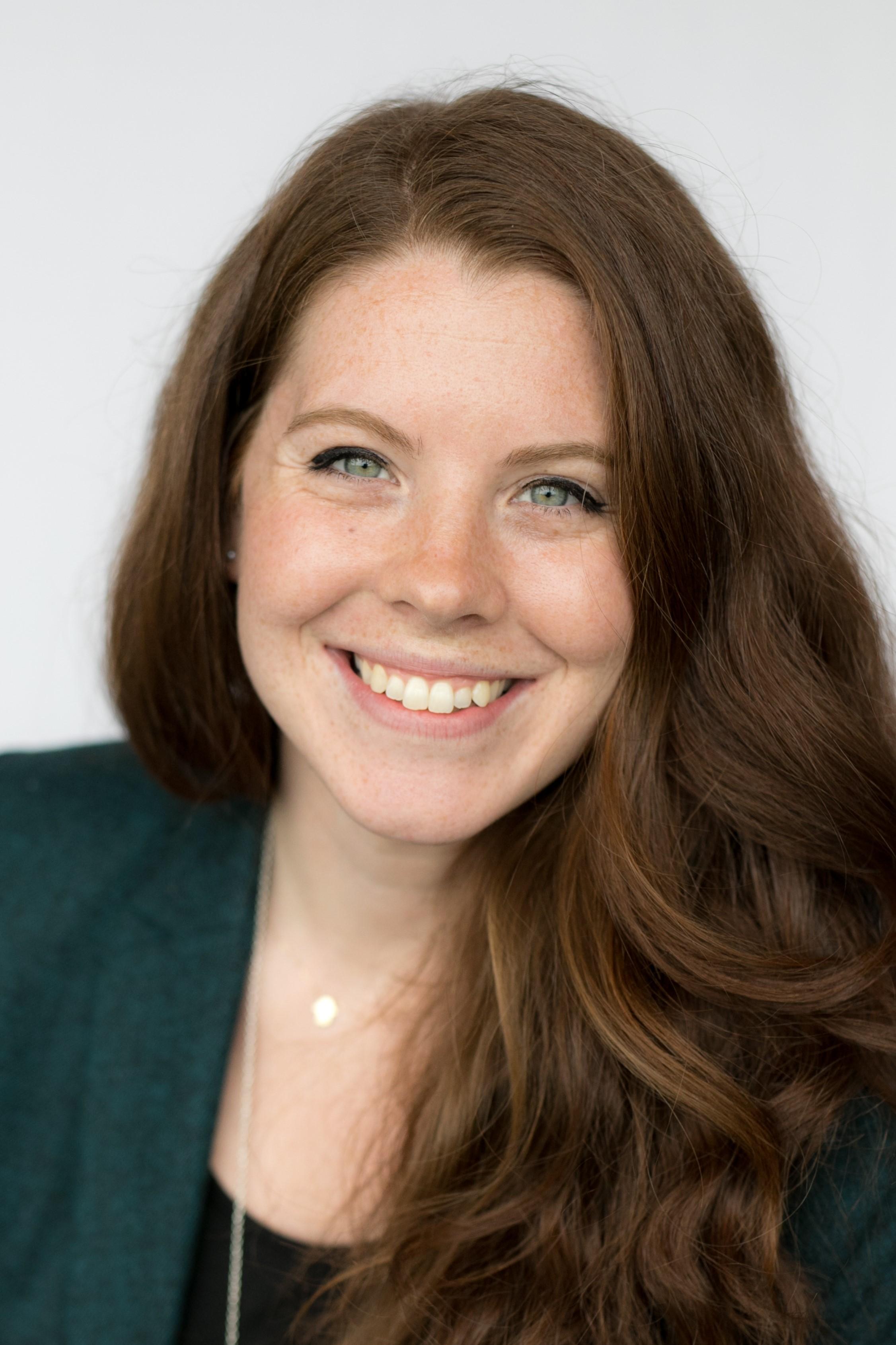 Sarah van Loon