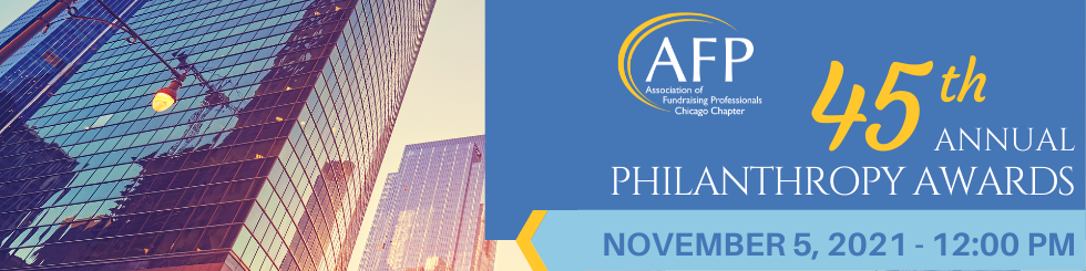 45th Annual Philanthropy Awards